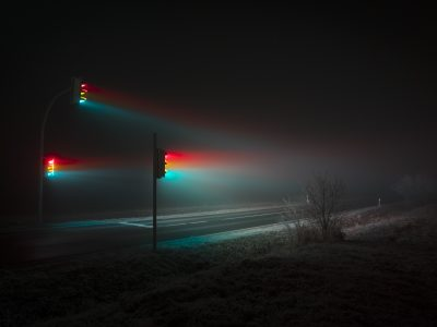 Contemporary Art That Reveals What's Hidden In The Dark