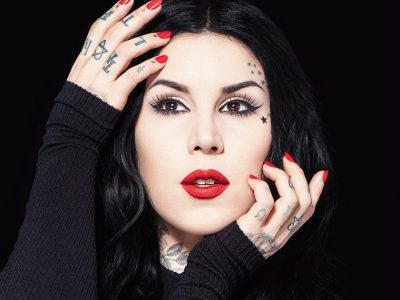 "Kat Von D: ""My Idea Of Beauty Is A Lot Different Than Most People's"""