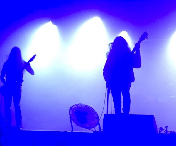 The End Of A Lifestyle: Metal Concerts Post-COVID